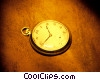 Stock photo  of a pocket watch