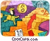 Financial Concepts Fine Art picture