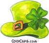 Fine Art graphic  of a St. Patrick's Day