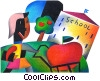 Education Stock Art graphic