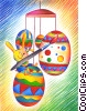 Easter Eggs Fine Art picture