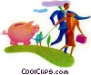 Financial Concepts clipart