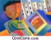 Computer Users Fine Art picture