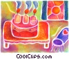 Birthday Cakes Fine Art picture
