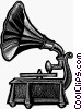 Phonograph Gramophone Record Player Fine Art picture