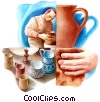 Pottery Fine Art picture