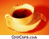 cup of tea with tea bag Stock photo