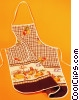Stock photo  of an apron
