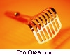 potato masher Stock photo