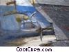 propeller Stock photo