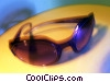 Stock photo  of a sunglasses