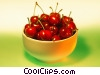 Stock photo  of a cherries