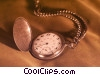 Stock photo  of a Pocket watches