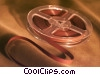Stock photo  of a Reel to Reel Tapes