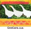 Stock photo  of a Easter Greetings