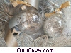 Stock photo  of a Christmas ornaments