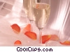 Stock photo  of a champagne