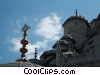 Stock photo  of an Arpacilar Mosque