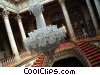 Stock photo  of a Dolmabahche Palace Istanbul