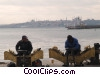 Stock photo  of a Bosphorus Istanbul