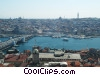 Stock photo  of a Bosphorus