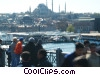 Bosphorus, Turkey Stock photo
