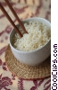 Japanese noodles Stock photo
