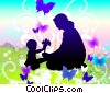 Mother and Child Fine Art picture
