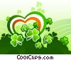 Proud to be Irish Stock Art graphic