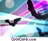 Bats on the Prowl Fine Art picture
