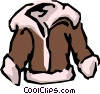 Bomber jackets Vector Clip Art graphic