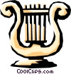 Musical instrument Vector Clip Art image