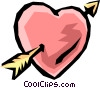 Heart Vector Clipart illustration