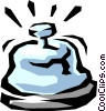Vector Clipart illustration  of a Bell