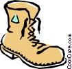 Boot Vector Clip Art picture