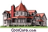 Home Vector Clipart picture
