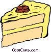 Cake Vector Clipart picture