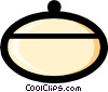 Bowl Vector Clip Art picture
