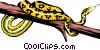 Snakes Vector Clipart illustration