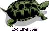 Turtle Vector Clipart graphic