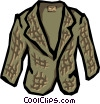 Jacket Vector Clipart picture