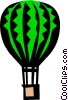Balloon Vector Clipart graphic