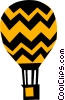 Vector Clipart illustration  of a Balloon