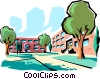 School Vector Clipart picture