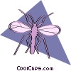 Insect Vector Clip Art image