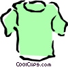 Tee shirt Vector Clipart graphic