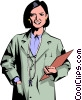 Doctor Vector Clipart picture