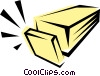 Butter Vector Clipart picture