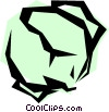 Cabbage Vector Clip Art picture
