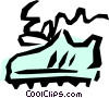 Shoes Vector Clipart image